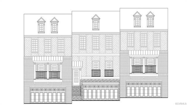 302 Broad Hill Oaks Lane #67, Henrico, VA 23233 (MLS #1823144) :: RE/MAX Action Real Estate