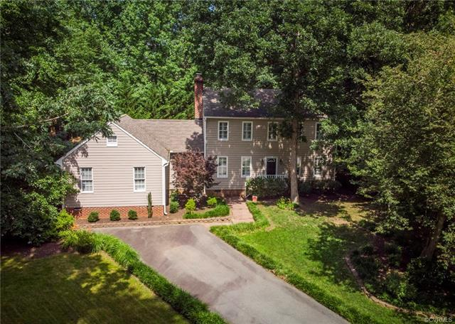 14006 N Seven Oaks Court, Chesterfield, VA 23112 (MLS #1823204) :: Explore Realty Group