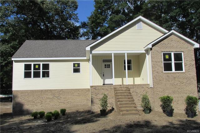 4213 Baxter Ridge Drive, Prince George, VA 23875 (MLS #1823238) :: Explore Realty Group