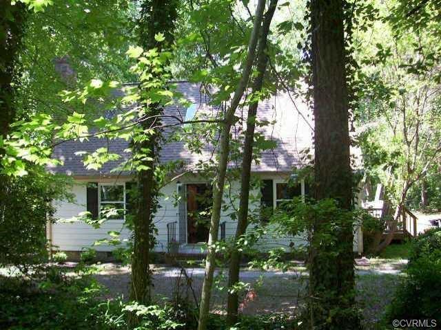 729 Edgar Road, Hanover, VA 23069 (MLS #1823278) :: The RVA Group Realty