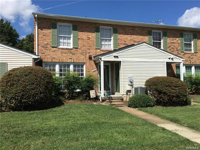 1543 Harpers Ferry Court #1543, Henrico, VA 23228 (MLS #1823299) :: RE/MAX Action Real Estate