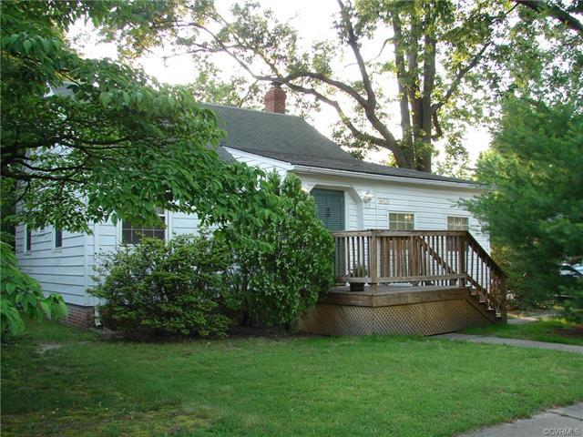 3812 Brook Road, Richmond, VA 23227 (MLS #1823373) :: Small & Associates