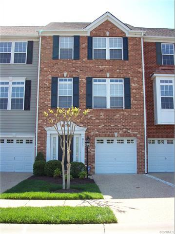 8111 Belton Circle #8111, Mechanicsville, VA 23116 (MLS #1823449) :: RE/MAX Action Real Estate