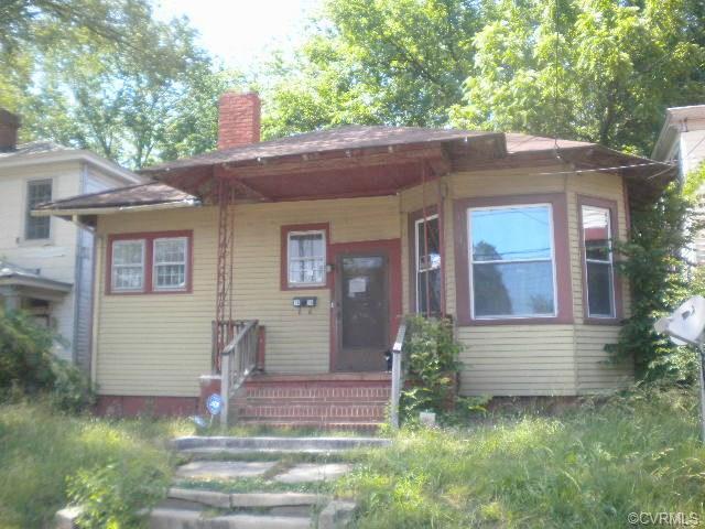 1405 Ferndale Avenue, Petersburg, VA 23803 (MLS #1823516) :: Chantel Ray Real Estate