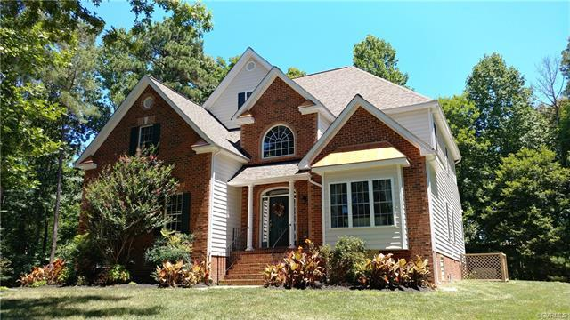 8300 Colorstone Place, Chesterfield, VA 23838 (MLS #1823553) :: Explore Realty Group