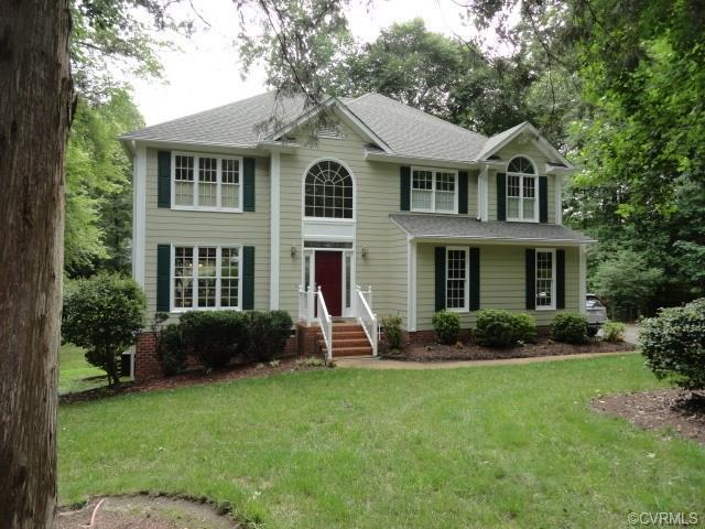 14500 Highgate Hill Court, Chesterfield, VA 23832 (MLS #1823565) :: RE/MAX Action Real Estate
