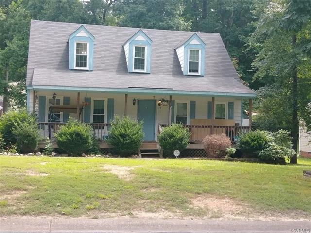 6901 Velvet Antler Drive, Chesterfield, VA 23112 (MLS #1823630) :: Explore Realty Group