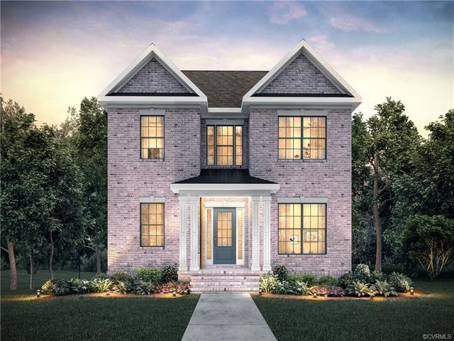 12232 Graham Meadows Drive, Henrico, VA 23233 (MLS #1823633) :: Explore Realty Group