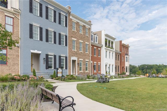 12330 Dewhurst Avenue 58Q, Henrico, VA 23233 (MLS #1823641) :: Explore Realty Group