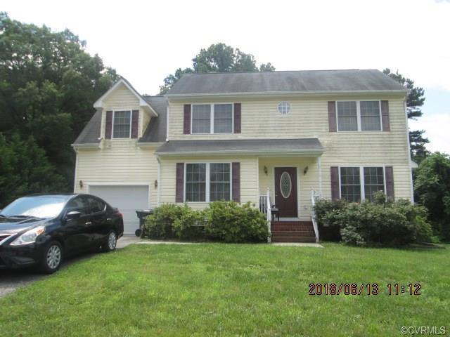 5905 Nestle Avenue, Richmond, VA 23224 (MLS #1823664) :: Explore Realty Group