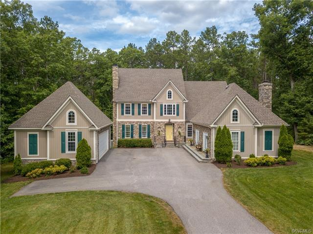 13424 River Otter Road, Chesterfield, VA 23838 (MLS #1823776) :: Explore Realty Group