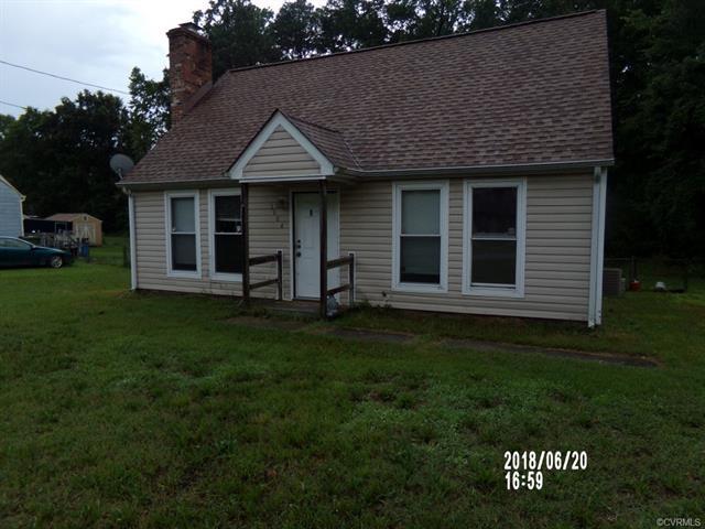3904 Elsie Drive, North Dinwiddie, VA 23803 (MLS #1823864) :: Explore Realty Group