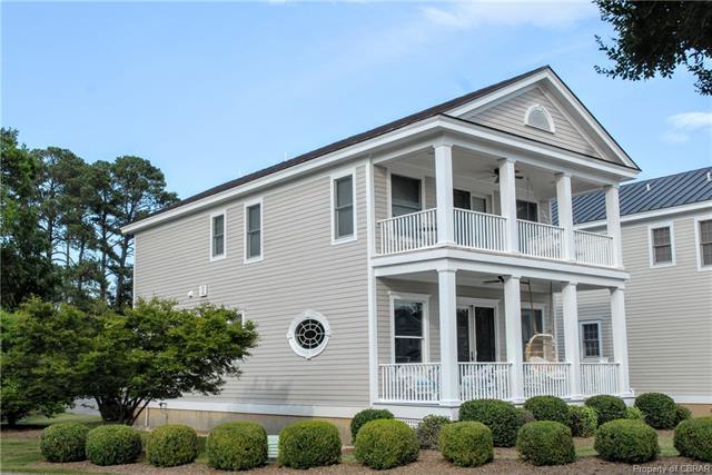 373 High Bank Road, White Stone, VA 22578 (MLS #1823926) :: Explore Realty Group