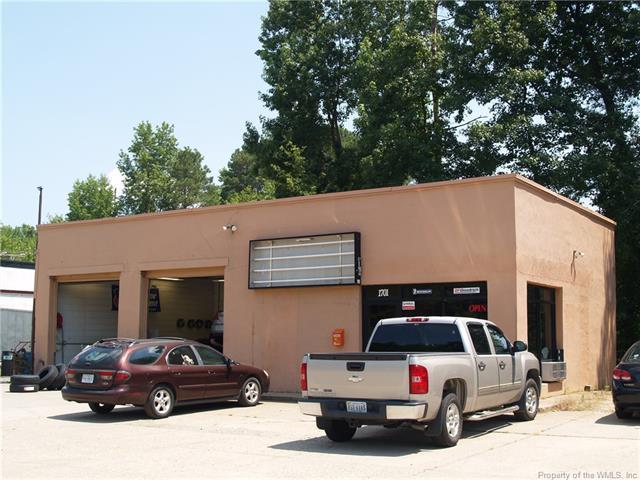 1701 Pocahontas Trail, Quinton, VA 23141 (MLS #1824016) :: The Ryan Sanford Team
