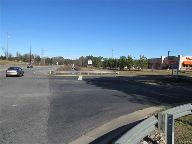 4201 Hamlin Creek Parkway, Chesterfield, VA 23831 (#1824069) :: Abbitt Realty Co.