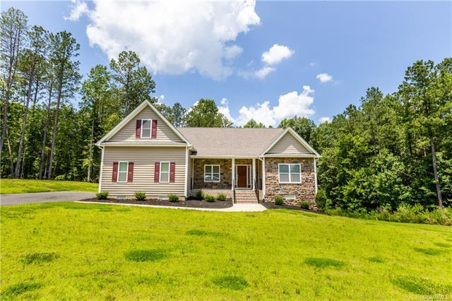 7412 Crathes Terrace, Chesterfield, VA 23838 (MLS #1824094) :: Explore Realty Group