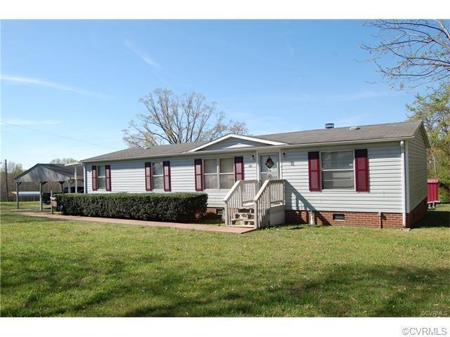 1507 Norfolk Ave, Victoria, VA 23974 (#1824096) :: Resh Realty Group