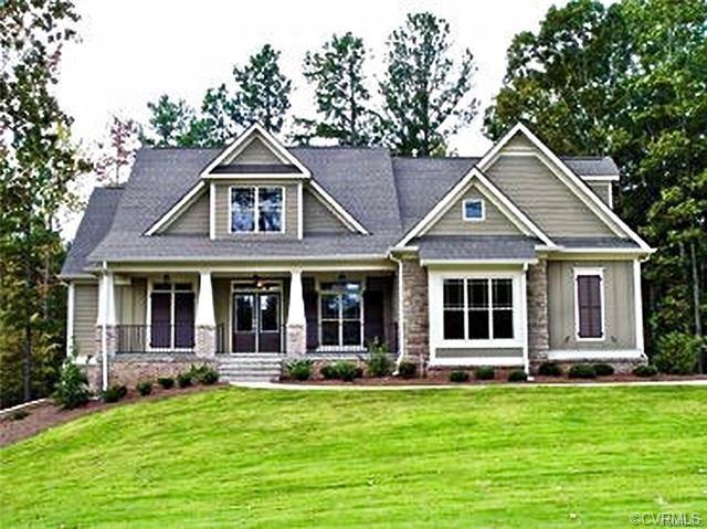7515 Madison Estates Drive, Hanover, VA 23111 (MLS #1824157) :: RE/MAX Action Real Estate