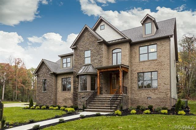 7531 Madison Estates Drive, Hanover, VA 23111 (MLS #1824163) :: The RVA Group Realty