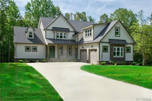 4710 Mantlo Court, Hanover, VA 23111 (MLS #1824170) :: RE/MAX Action Real Estate