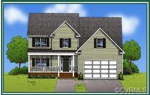 8079 Castle Grove Drive, Mechanicsville, VA 23111 (MLS #1824183) :: Explore Realty Group