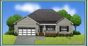 8090 Castle Grove Drive, Mechanicsville, VA 23111 (MLS #1824188) :: Explore Realty Group