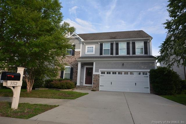 3312 Geddy Terrace, Toano, VA 23168 (MLS #1824194) :: RE/MAX Action Real Estate