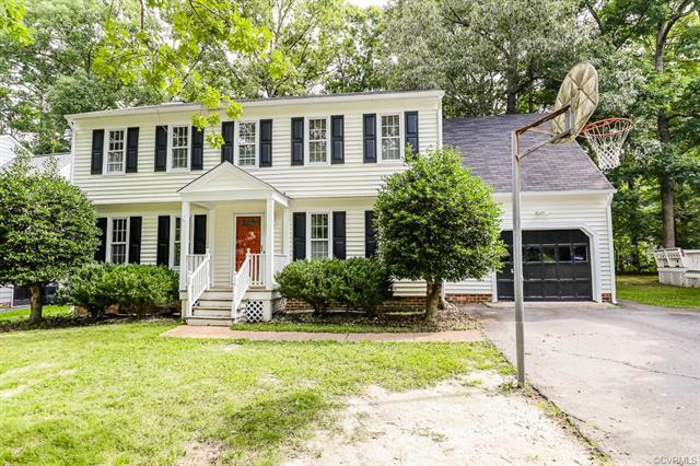 2307 Garrison Place Terrace, Midlothian, VA 23112 (MLS #1824211) :: Explore Realty Group