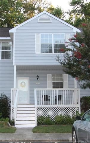 5394 Gardner Court None, Williamsburg, VA 23188 (MLS #1824290) :: The RVA Group Realty