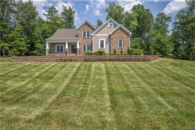 12619 Lerwick Place, Chesterfield, VA 23838 (MLS #1824313) :: Explore Realty Group