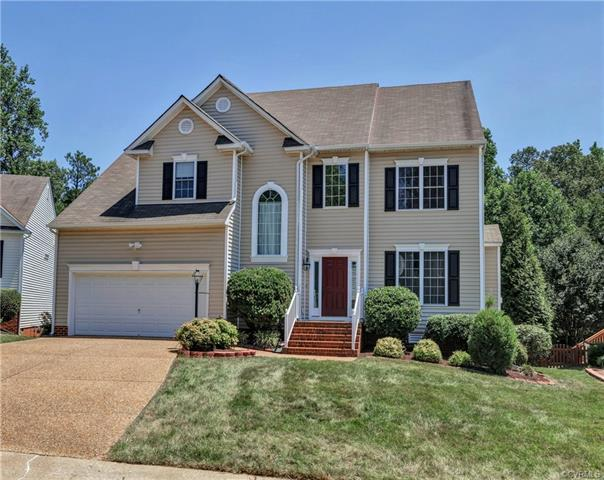8943 Sawgrass Place, Chesterfield, VA 23832 (MLS #1824323) :: The RVA Group Realty