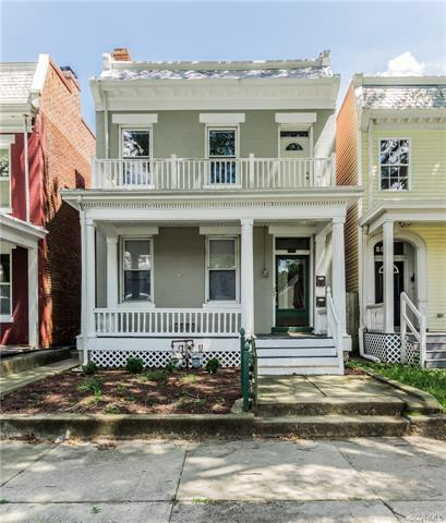 507 N 32nd Street, Richmond, VA 23223 (MLS #1824324) :: Small & Associates