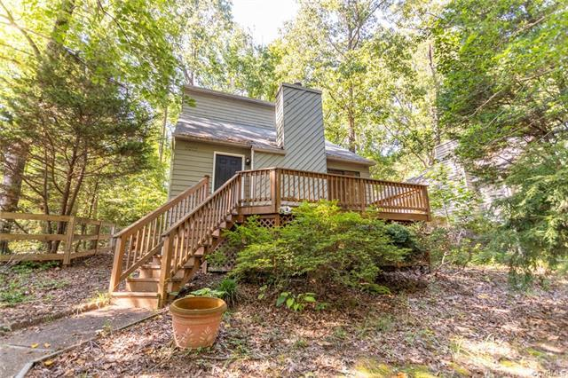 6806 Westcott Drive, Richmond, VA 23225 (MLS #1824332) :: RE/MAX Commonwealth