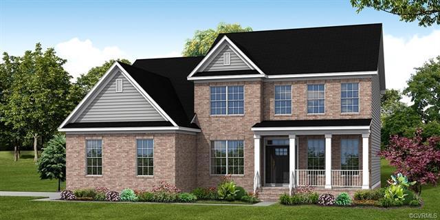 16912 Arnica Terrace, Moseley, VA 23120 (MLS #1824358) :: Chantel Ray Real Estate