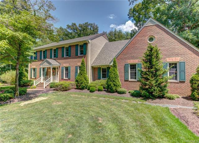 13311 S Chester Road, Chester, VA 23831 (MLS #1824397) :: RE/MAX Action Real Estate