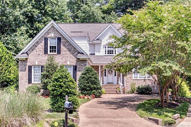 139 Great Glen, Williamsburg, VA 23188 (MLS #1824437) :: RE/MAX Action Real Estate
