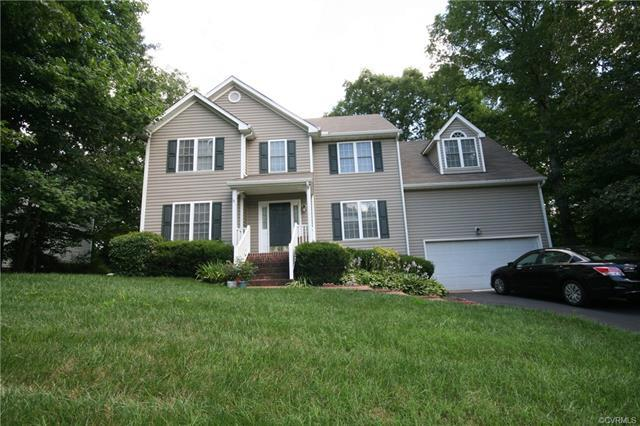 12612 Buffalo Nickel Drive, Midlothian, VA 23112 (#1824444) :: Resh Realty Group