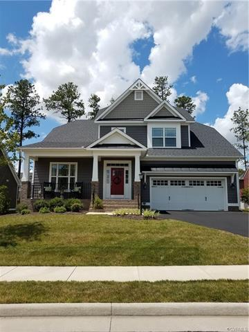 7194 Yare Street, Glen Allen, VA 23059 (MLS #1824479) :: RE/MAX Commonwealth