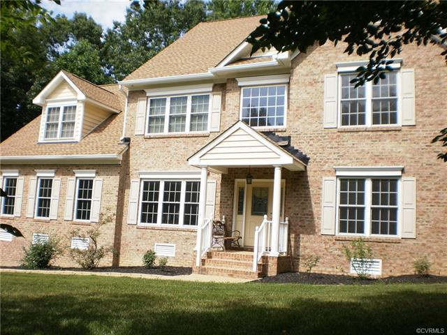 Chesterfield, VA 23838 :: Explore Realty Group