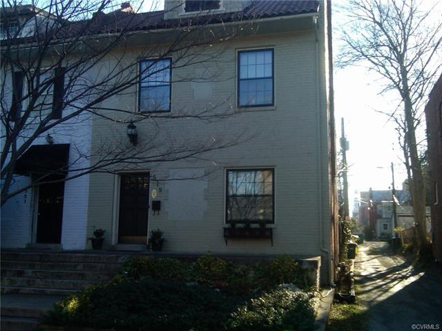 519 N Belmont Avenue, Richmond, VA 23221 (MLS #1824636) :: The RVA Group Realty