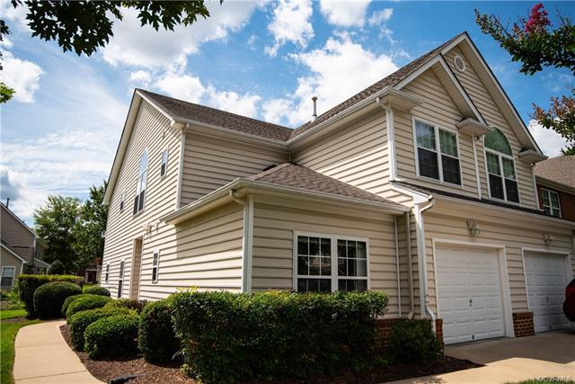 612 Hazeltine Court #0, North Chesterfield, VA 23236 (MLS #1824638) :: The Ryan Sanford Team