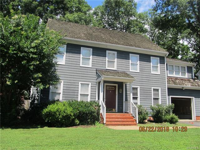 1320 Walton Bluff Terrace, Chesterfield, VA 23114 (MLS #1824698) :: The RVA Group Realty