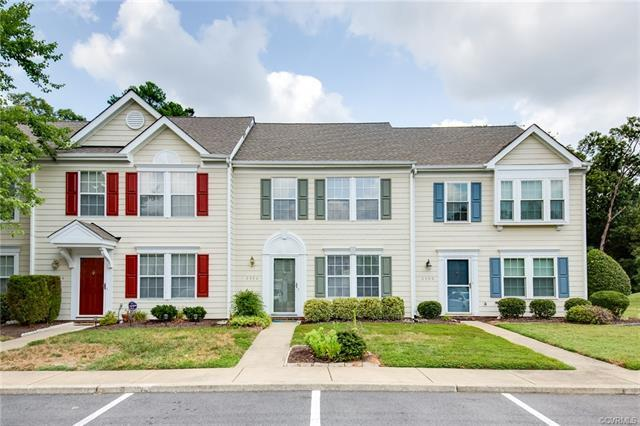 2902 Sara Jean Terrace #2902, Glen Allen, VA 23060 (MLS #1824741) :: Small & Associates