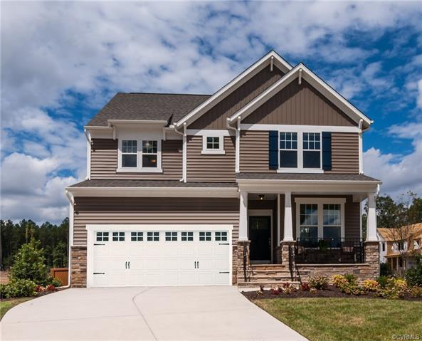 10724 Maben Trail, Glen Allen, VA 23059 (MLS #1824744) :: Explore Realty Group