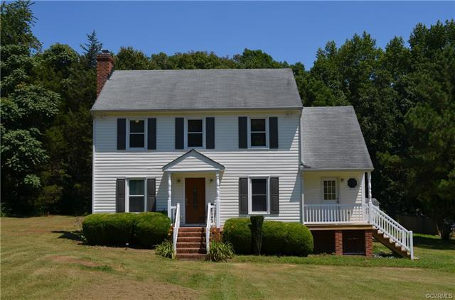 1339 Avatar Drive, Powhatan, VA 23139 (MLS #1824820) :: RE/MAX Action Real Estate