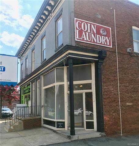 404 N Robinson Street, Richmond, VA 23220 (MLS #1824861) :: The RVA Group Realty