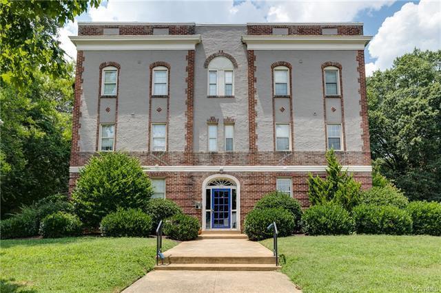 1112 Roseneath Road #8, Richmond, VA 23230 (MLS #1824904) :: Explore Realty Group