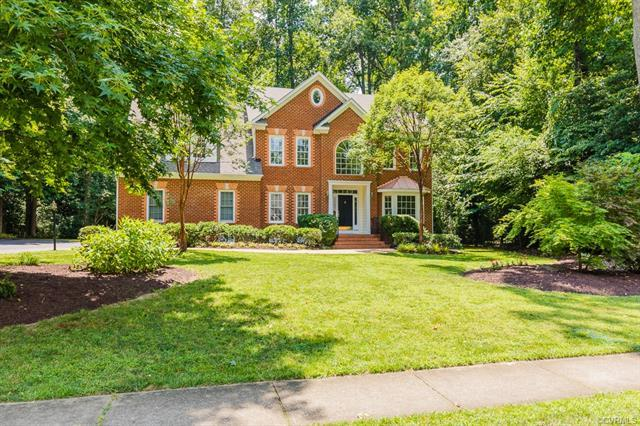 9129 Stephens Manor Drive, Mechanicsville, VA 23116 (MLS #1824922) :: RE/MAX Action Real Estate