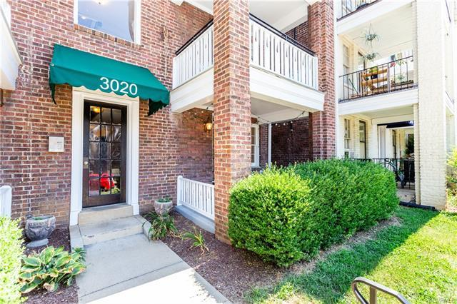3020 Patterson Avenue #1, Richmond, VA 23221 (MLS #1824925) :: Small & Associates