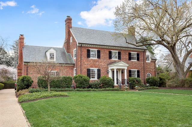 11 Greenway Lane, Richmond, VA 23226 (MLS #1824946) :: RE/MAX Action Real Estate